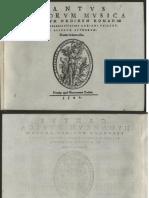 Hymnorum musica (Scotto, Girolamo)