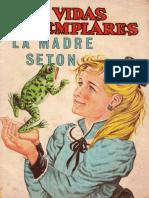 Isabel Ana Seton