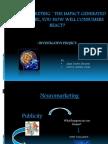 Project Neuromarketing