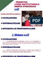 PDI Site Misiunea Scolii