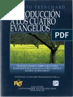 Trenchard Ernesto - Introducción a Los Cuatro Evangelios