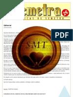 Editorial Semetra Agosto 2010