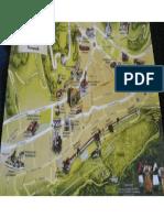 BRASOV Harta Turisticc483 a Brac59fovului PDF