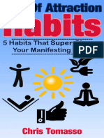 (the LOA Lifestyle Book 1) Chris Tomasso-Law of Attraction Habits_ 5 Habits That Super Charge Your Manifesting Skills (2015)