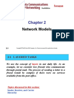 Part 2 - Chapter 1 Network Model