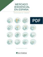 Servihabitat Informe Mercado Residencial III