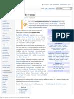 Ancient Literature - Wikipedia