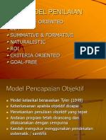 DCE 3115 Model Penialain.ppt