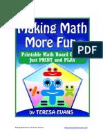 Making Math More Fun Math Board Games.pdf