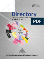 AIFTP Directory 2017