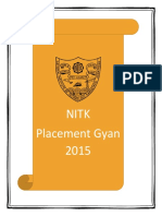 NITK Placement Gyan 2015.pdf