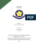 Case Report- Mioma Uteri - Shanaz Novriandina