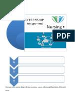 Nursing Assignment 2