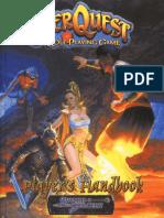 Everquest Core Handbook