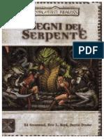 Regni Del Serpente