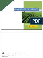 Modelo de Cuaderno de Explotacion Tcm7-309481