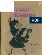 What is Shorinji Kempo.pdf