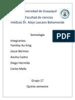 Generalidades Del Aparato Digestivo-urinario