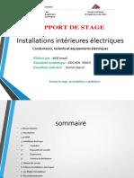 INstallation Electrique Cours