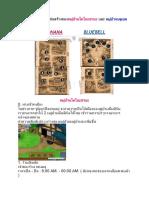 บทที่4 แผนผังของหมู่บ้านทั้ง2หมู่บ้าน.docx