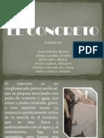 El Concreto - Resistencia de Materiales