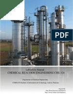 CRE Lab Manual(1)