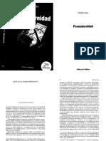 Diaz_Posmodernidad.pdf