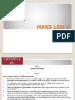 Fitrian Mars Lbm 1