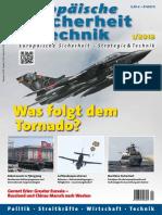 Europäische Sicherheit & Technik – Januar 2018