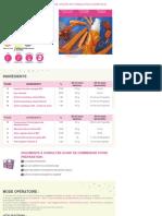 Aroma-Zone - Spray Dynamisant Bi-phase Abricot Carotte Visage Et Corps _8857