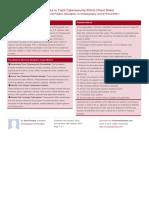 Davidpol Metrics to Track Cybersecurity Efforts