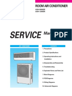 ASH 0906 1206 ER Service Manual