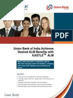 Case Study BNK SS UnionBank
