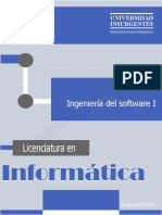 Ingenieria de Software ME