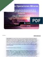 Clase 6 - Minería Inteligente_Primer_Semestre_2010