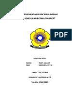 IMPLEMENTASI PANCASILA DALAM KEHIDUPAN BERMASYARAKAT.docx