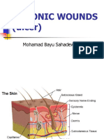 Chronic Wounds Powerpoint