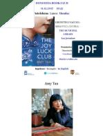 Presentation Amy Tan