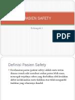 Pasien Safety Kel.1