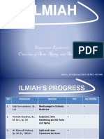 Ilmiah Progress