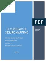 CONTRATO DE SEGURO LEGISLACION MARITIMA.docx