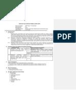 RPP 3.7 Dinamika Partikel Kls X Genap