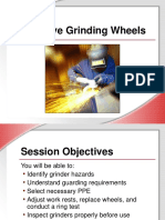 Abrasive Grinding Presentation