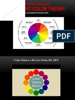 advanced art color theory