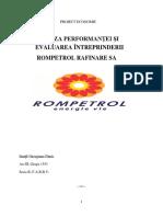 Proiect Compania Rompetrol .docx
