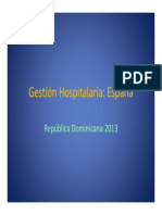 6 Gestion Hospitalaria EspanaFrancisco Diaz