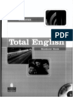 STARTER English