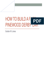 How to Build a Fast Pinewood derby car.pdf
