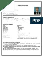Na Zakat Resume