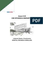 Anexo E-03 Eficiencia Energética -HPC-V00